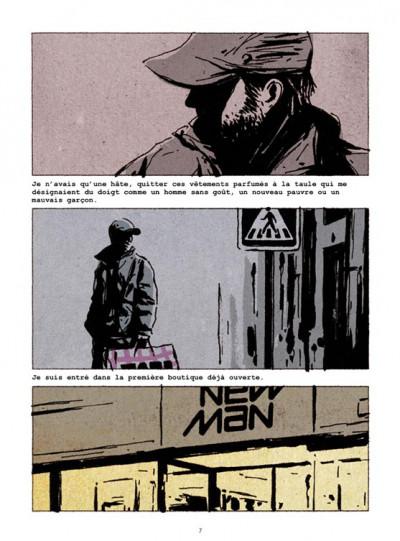 Page 7 Au vent mauvais