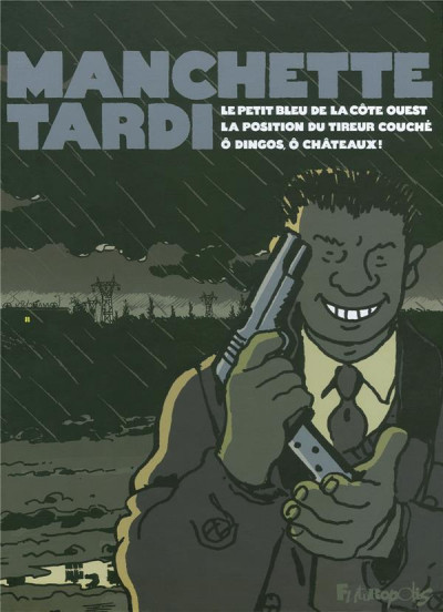 Couverture Tardi/Manchette ; coffret