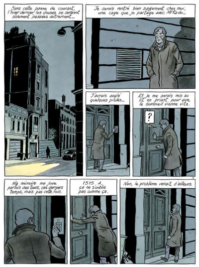 Page 4 zone blanche