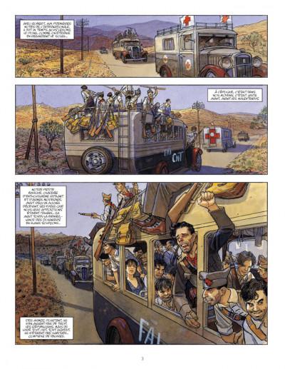 Page 1 Mattéo tome 4