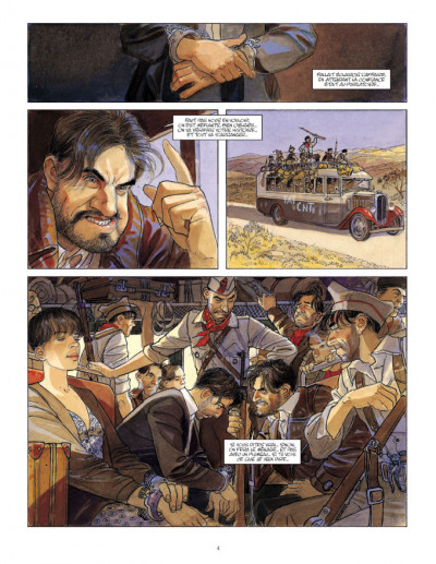 Page 2 Mattéo tome 4