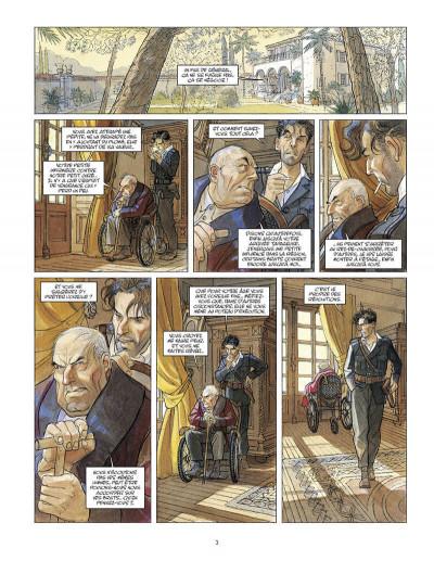 Page 4 Mattéo tome 5