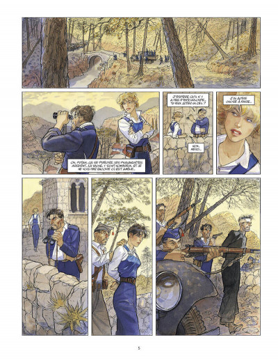 Page 6 Mattéo tome 5