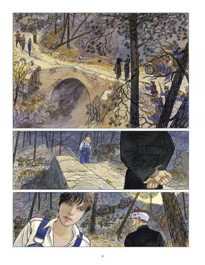 Page 7 Mattéo tome 5