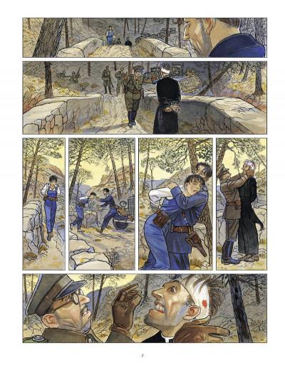 Page 8 Mattéo tome 5