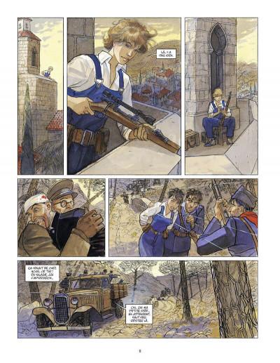 Page 9 Mattéo tome 5