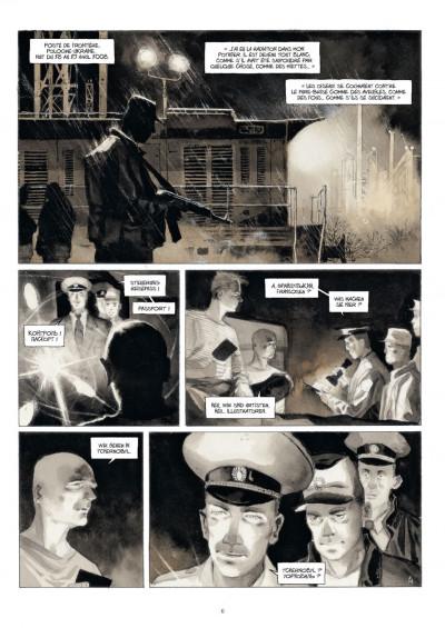 Page 4 Un printemps à Tchernobyl