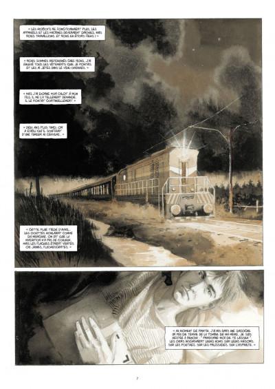 Page 5 Un printemps à Tchernobyl