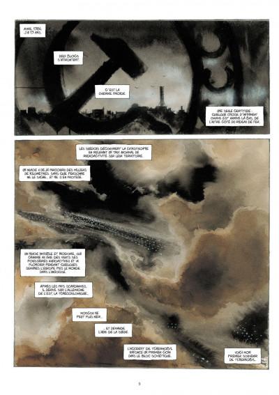 Page 7 Un printemps à Tchernobyl