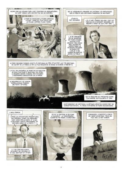 Page 9 Un printemps à Tchernobyl