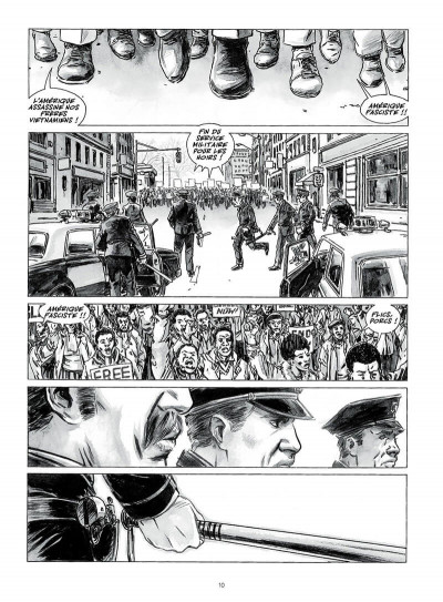 Page 8 motherfucker tome 2