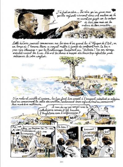 Page 1 le jour où... 1987-2012 ; France Info, 25 ans d'actualités