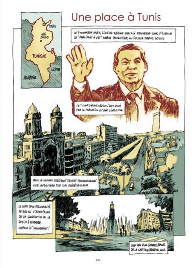 Page 5 le jour où... 1987-2012 ; France Info, 25 ans d'actualités
