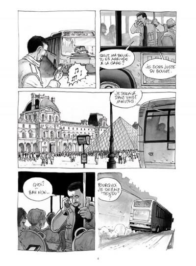 Page 2 Le chien qui louche