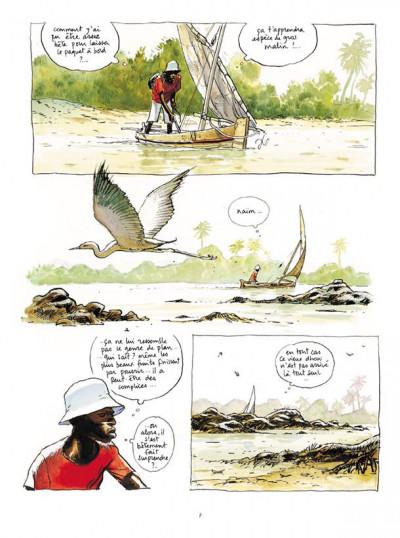 Page 3 Kililana song tome 2