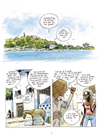 Page 4 Kililana song tome 2
