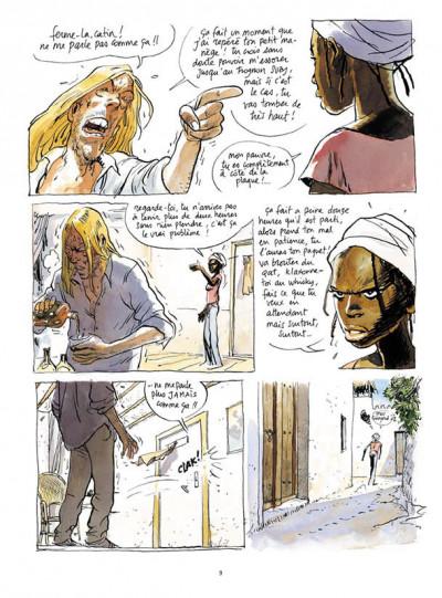 Page 5 Kililana song tome 2