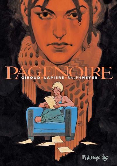 image de Page Noire ; nouvelle édition 2012 luxe