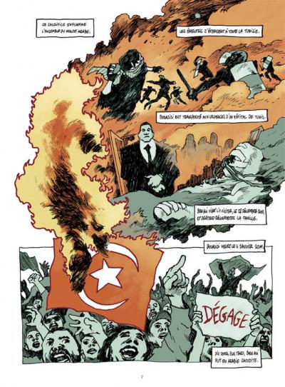 Page 3 le printemps des arabes