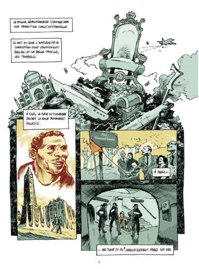 Page 4 le printemps des arabes