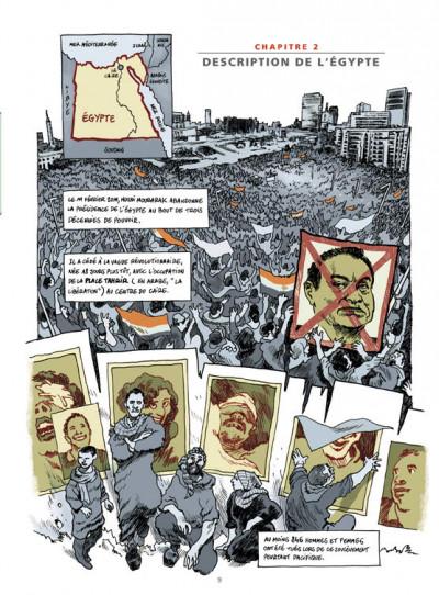 Page 5 le printemps des arabes