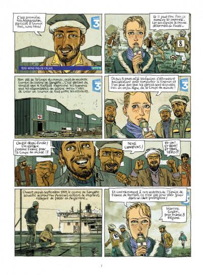 Page 1 Békame tome 2