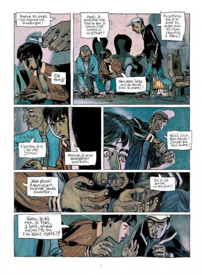 Page 5 Békame tome 2