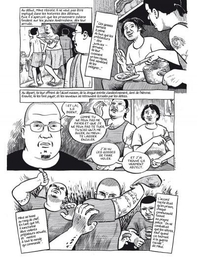 Page 1 jours de destruction, jours de révolte