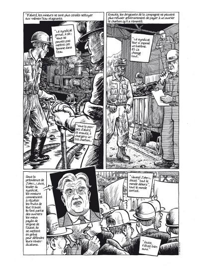 Page 3 jours de destruction, jours de révolte