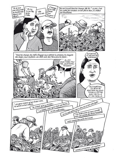 Page 4 jours de destruction, jours de révolte