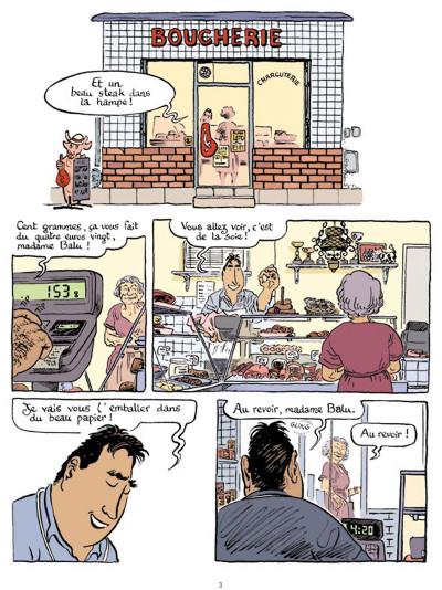 Page 1 crève saucisse