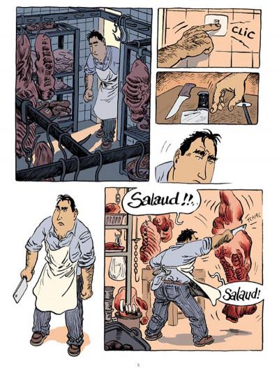 Page 3 crève saucisse