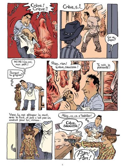 Page 4 crève saucisse