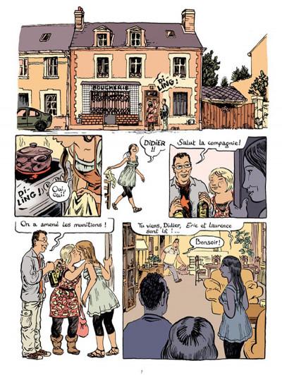 Page 5 crève saucisse