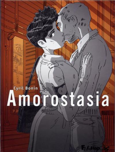 image de amorostasia tome 1