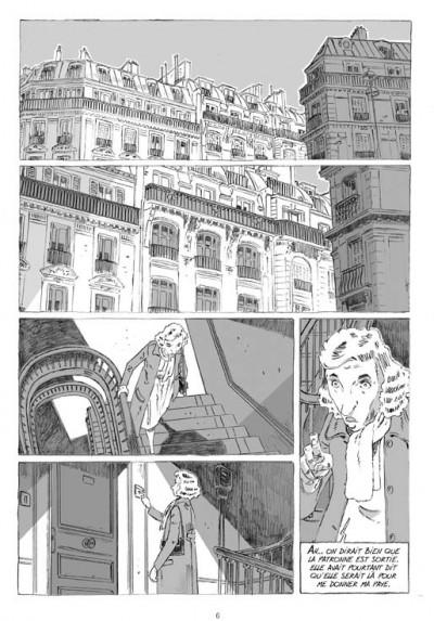 Page 2 amorostasia tome 1