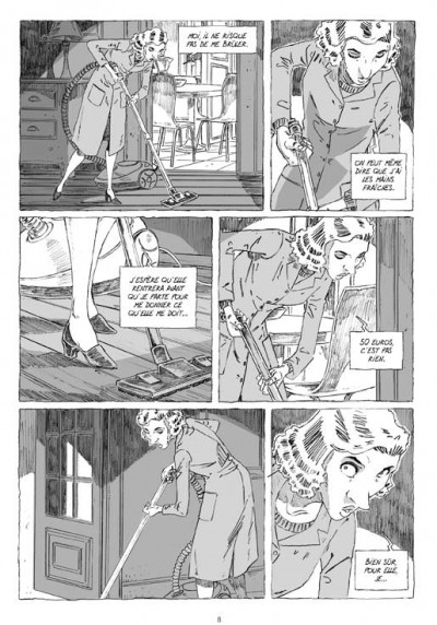Page 4 amorostasia tome 1