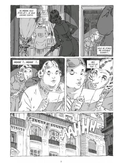 Page 5 amorostasia tome 1