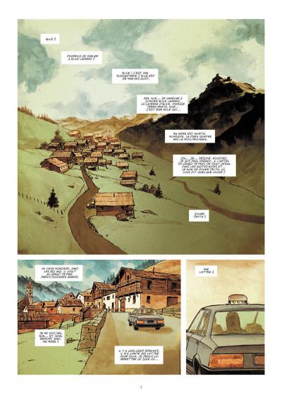 Page 1 Une vie tome 1