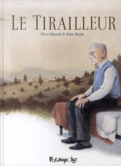 image de Le Tirailleur