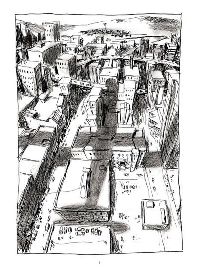Page 2 bienvenue à Jobourg !