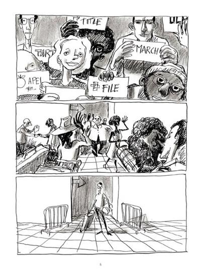 Page 3 bienvenue à Jobourg !