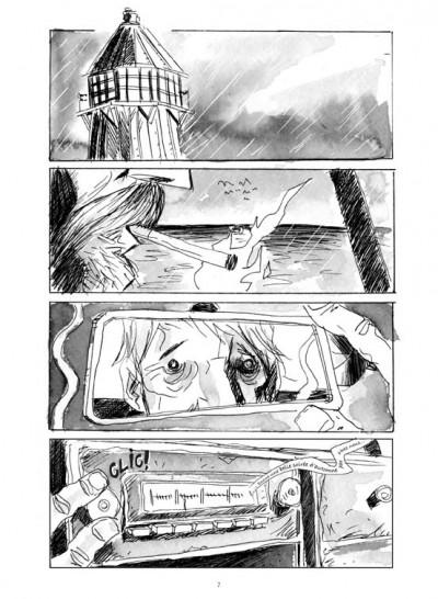 Page 1 Jack Joseph, soudeur sous-marin