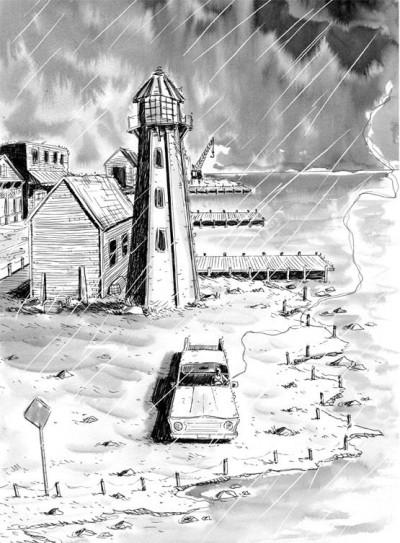 Page 2 Jack Joseph, soudeur sous-marin
