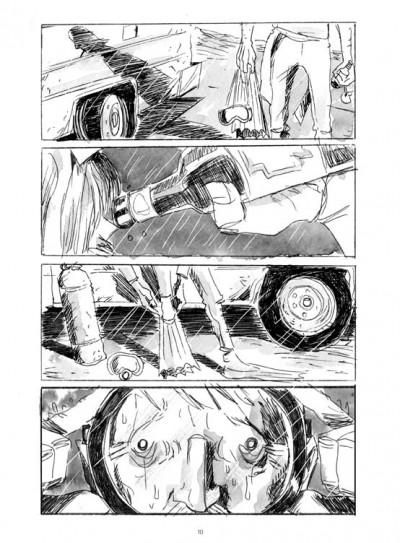 Page 4 Jack Joseph, soudeur sous-marin