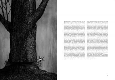 Page 3 journal d'un corps