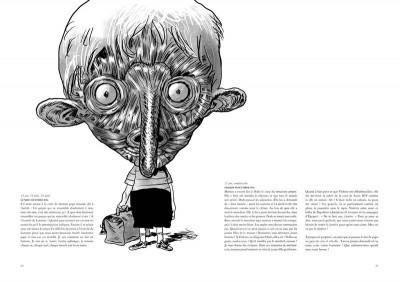 Page 4 journal d'un corps