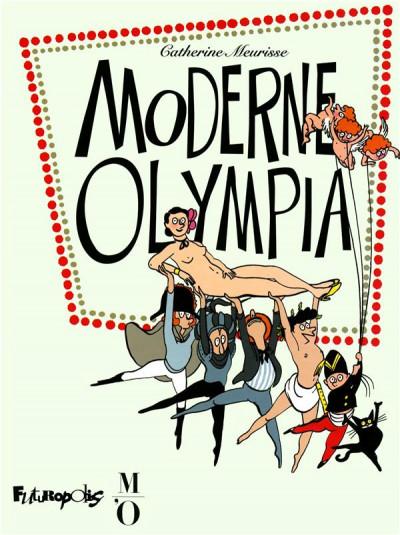 image de Moderne Olympia