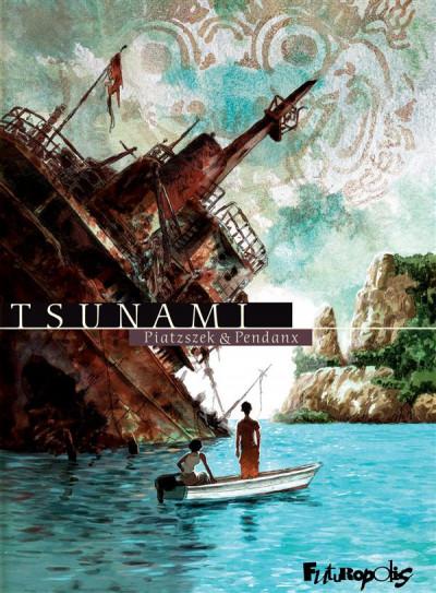 image de Tsunami