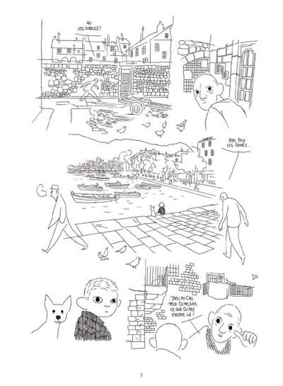 Page 3 Les Idées fixes